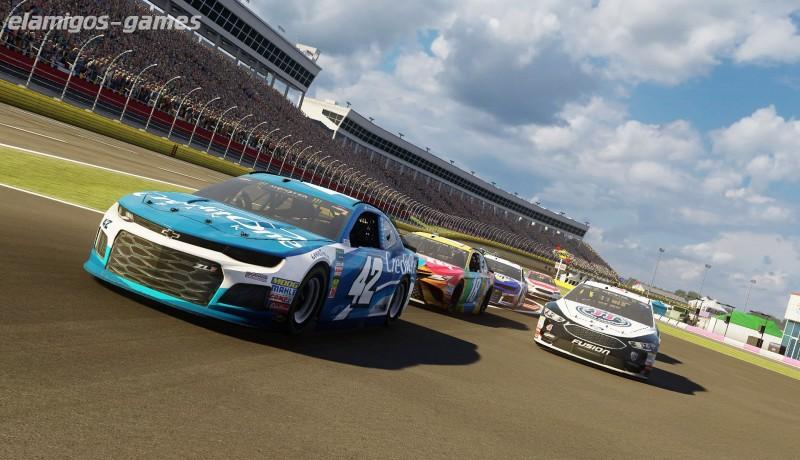 Download NASCAR Heat 3