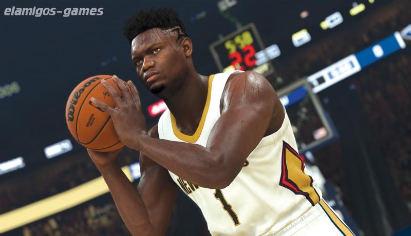 Download NBA 2K22