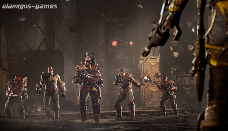 Download Necromunda: Underhive Wars