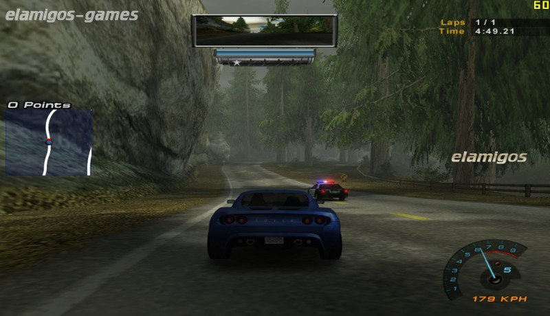 Download Need for Speed: Hot Pursuit 2