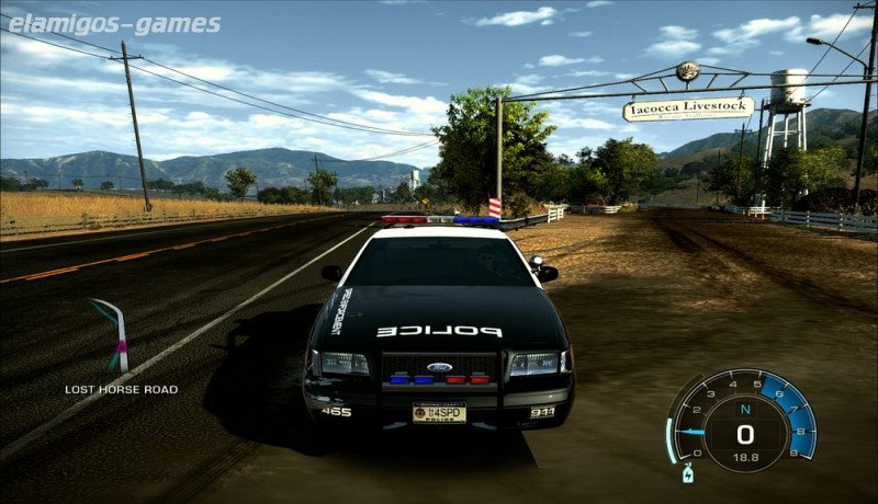 Download Need for Speed: Hot Pursuit