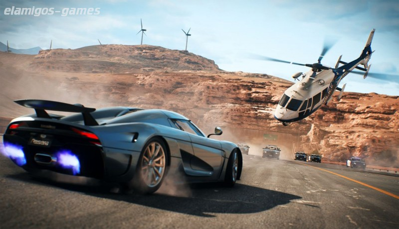 Download Need For Speed Payback Deluxe Edition