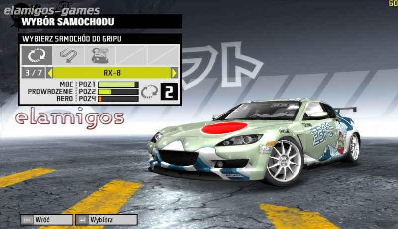 Download Need for Speed: Pro Street