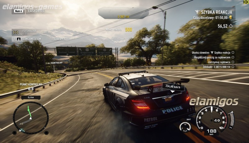 Download Need for Speed: Rivals Complete Edition