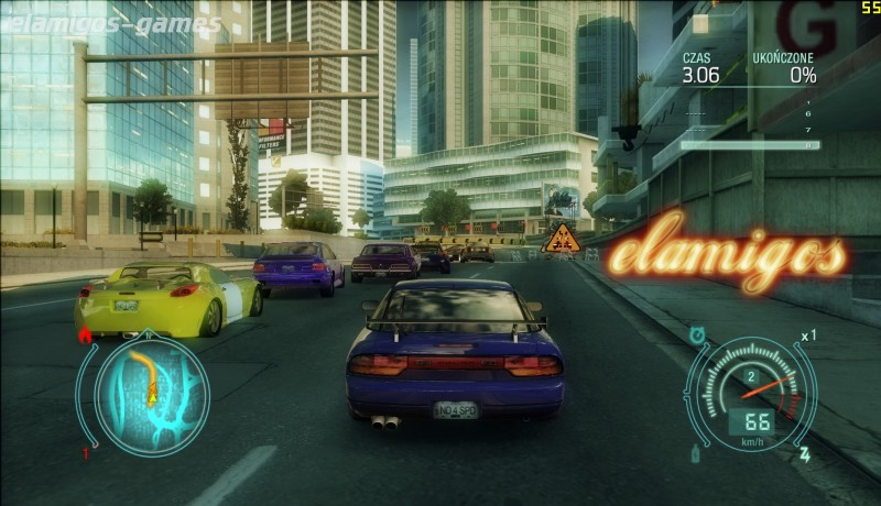 Download Need for Speed: Undercover