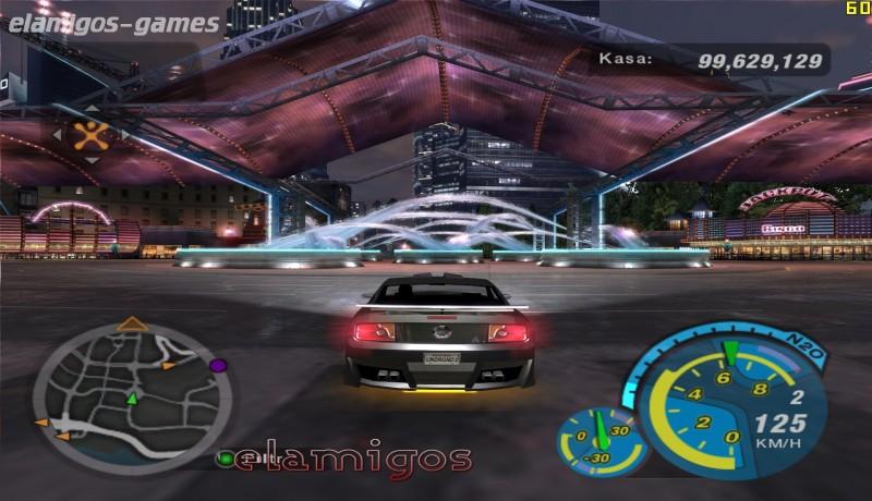 Download Need for Speed: Underground 2