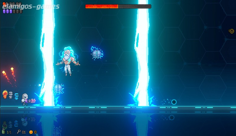 Download Neon Abyss