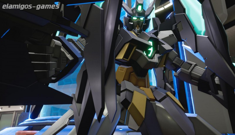 Download New Gundam Breaker