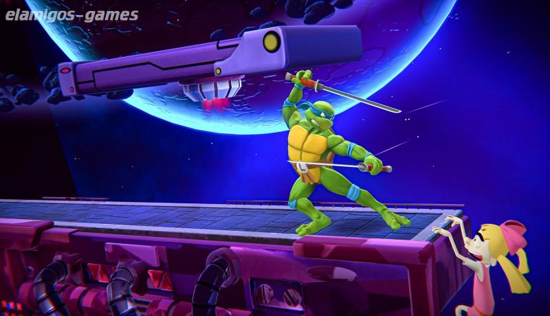 Download Nickelodeon All-Star Brawl