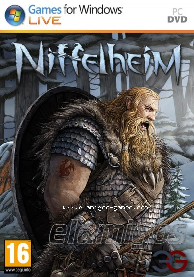 Download Niffelheim