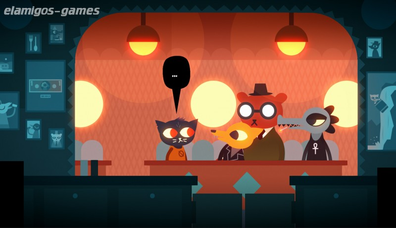 Download Night in the Woods: Weird Autumn Edition