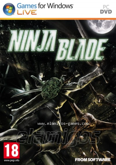 Download Ninja Blade