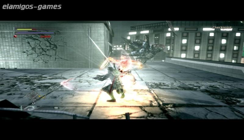 Download Ninja Blade