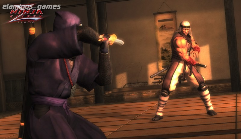 Download Ninja Gaiden Master Collection