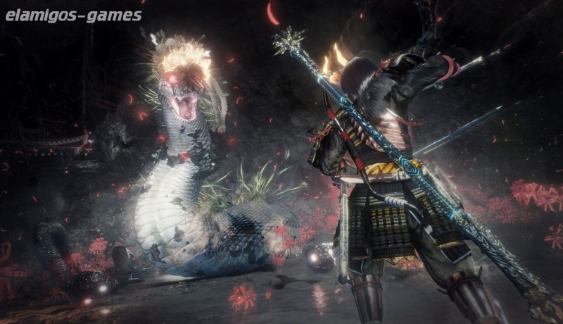 Download Nioh 2 The Complete Edition