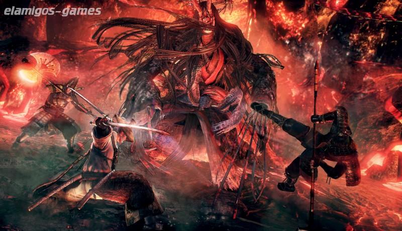 Download Nioh: Complete Edition