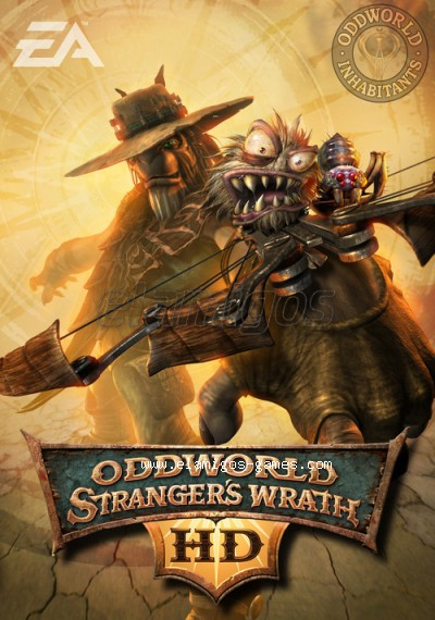 Download Oddworld Stranger's Wrath HD