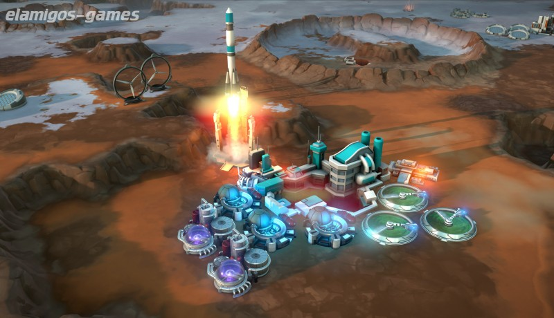 Download Offworld Trading Company