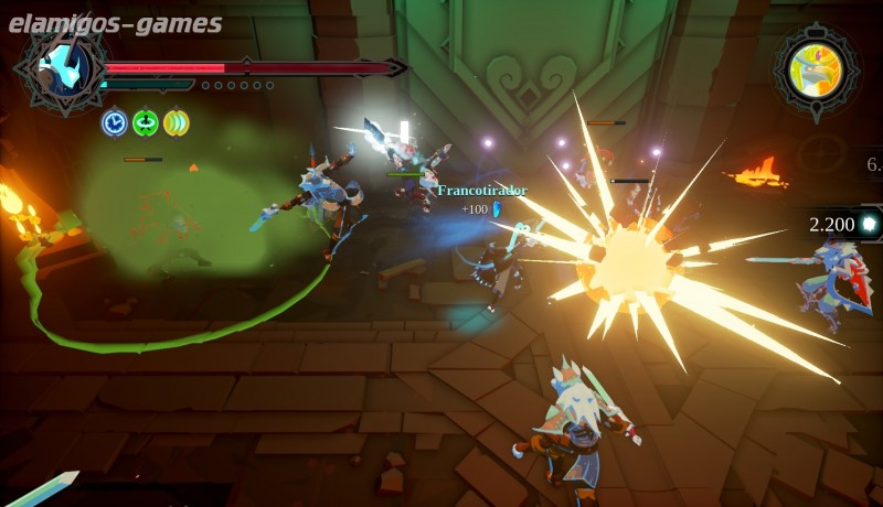 Download Omensight Definitive Edition