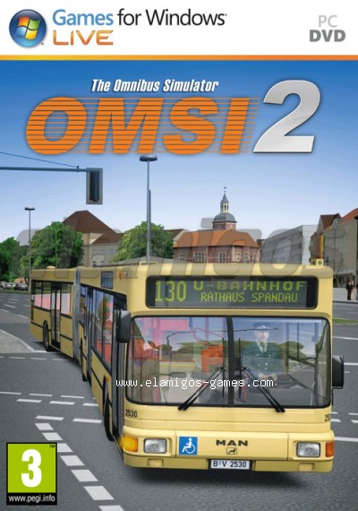 Download OMSI 2 Steam Edition