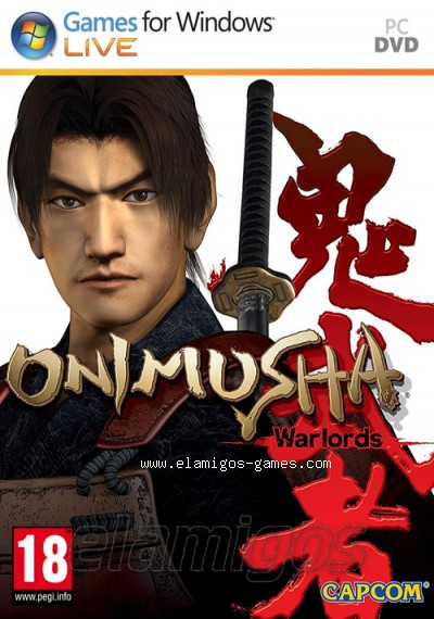 Download Onimusha: Warlords