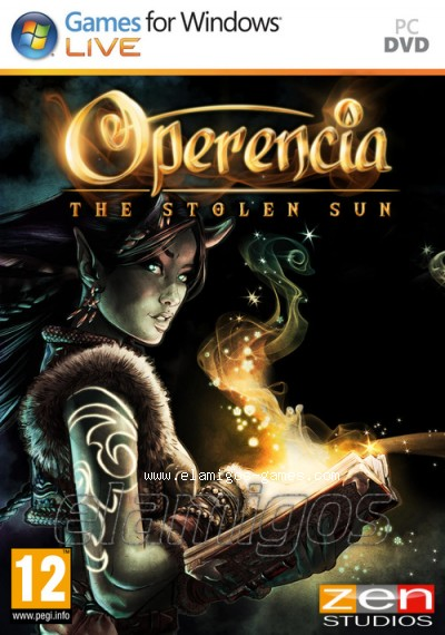 Download Operencia: The Stolen Sun