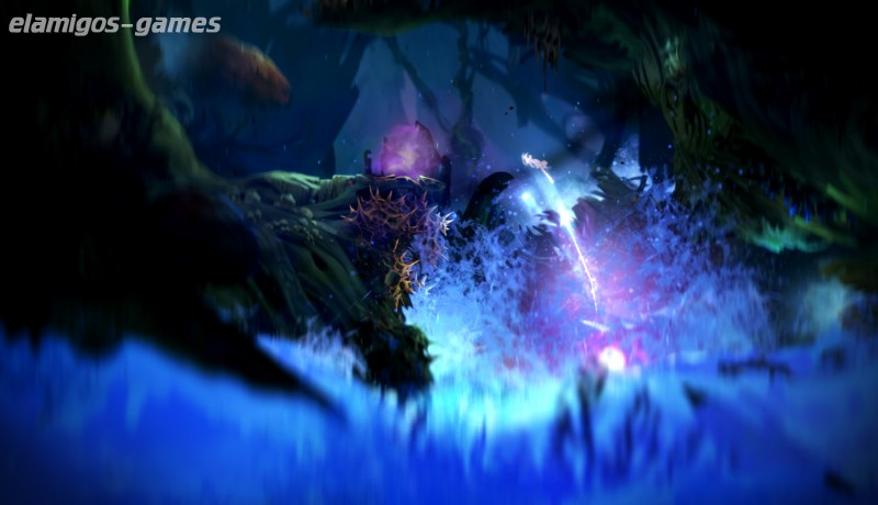 Download Ori and the Blind Forest Definitive Edition