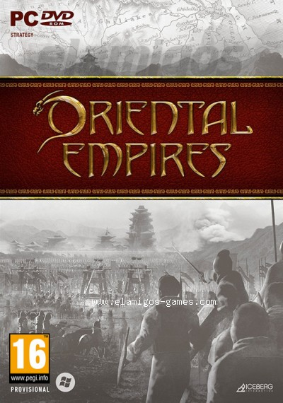 Download Oriental Empires
