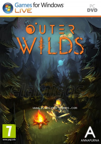 Download Outer Wilds