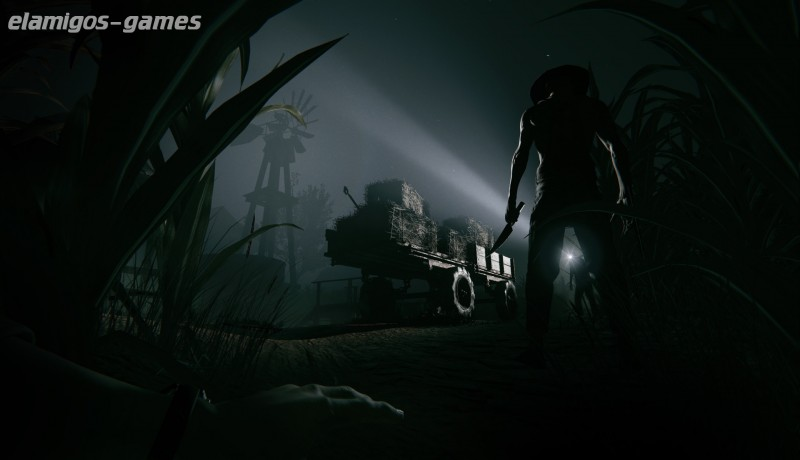 Download Outlast 2