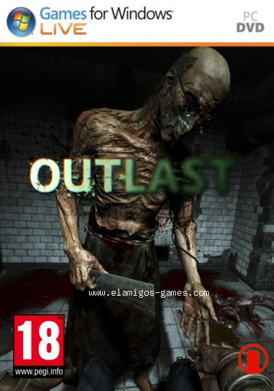 Download Outlast Complete Edition