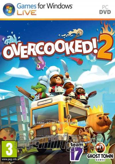 Download Overcooked 2