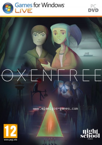 Download Oxenfree