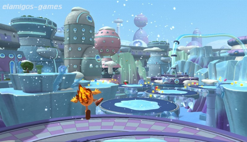 Download Pac-Man and the Ghostly Adventures