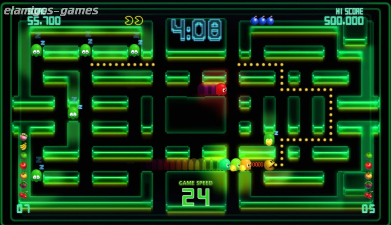 Download Pac-Man Championship Edition Collection