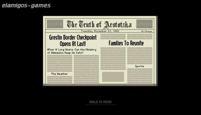 Download Papers, Please