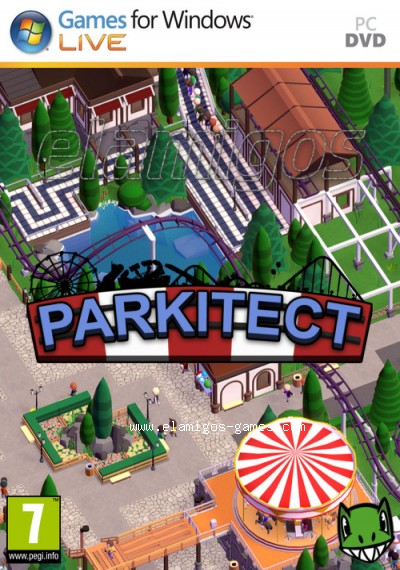 Download Parkitect