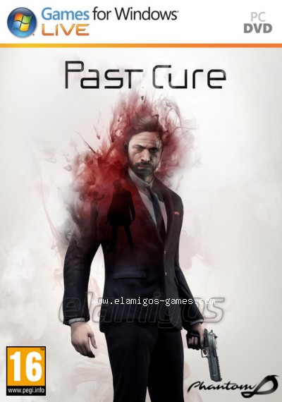 Download Past Cure