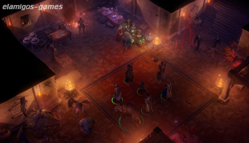 Download Pathfinder Wrath of the Righteous Mythic Edition