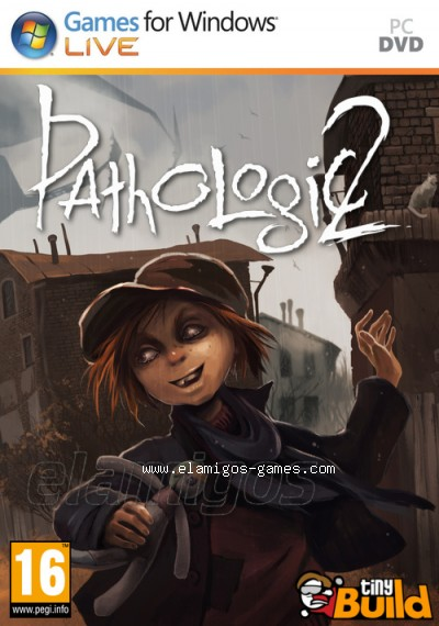 Download Pathologic 2