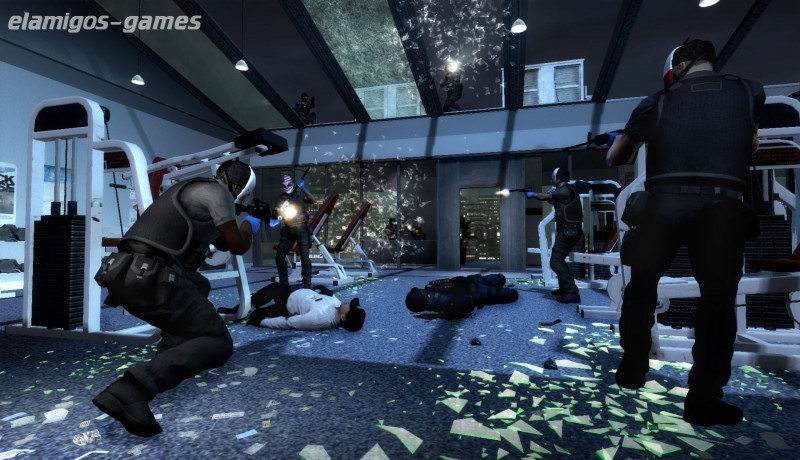 Download Payday: The Heist Complete