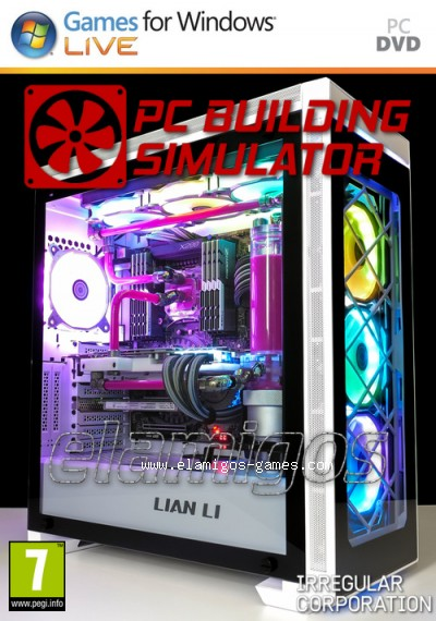 Download PC Building Simulator