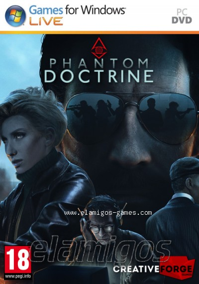 Download Phantom Doctrine