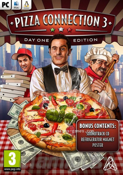Download Pizza Connection 3