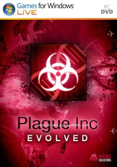 Download Plague Inc: Evolved