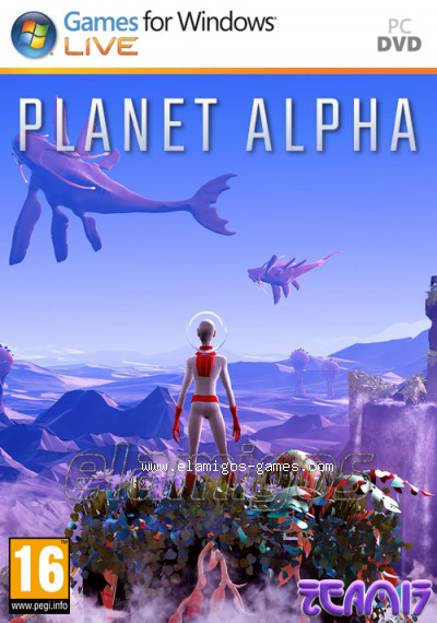 Download Planet Alpha