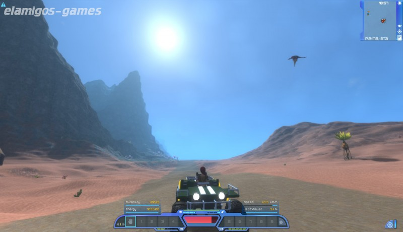 Download Planet Explorers