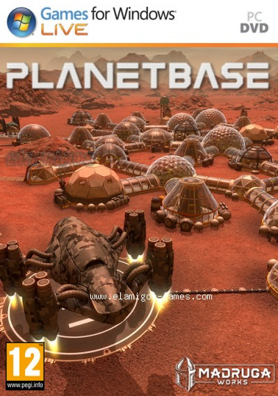 Download Planetbase