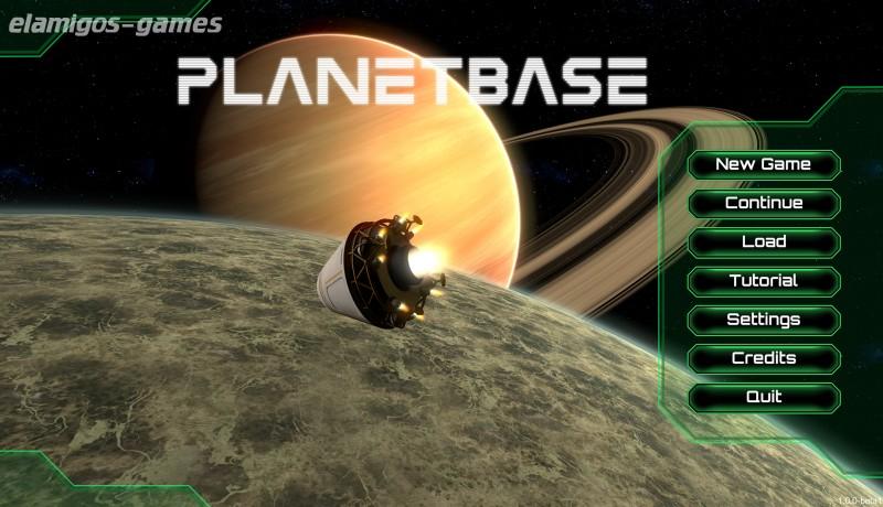 Download Planetbase