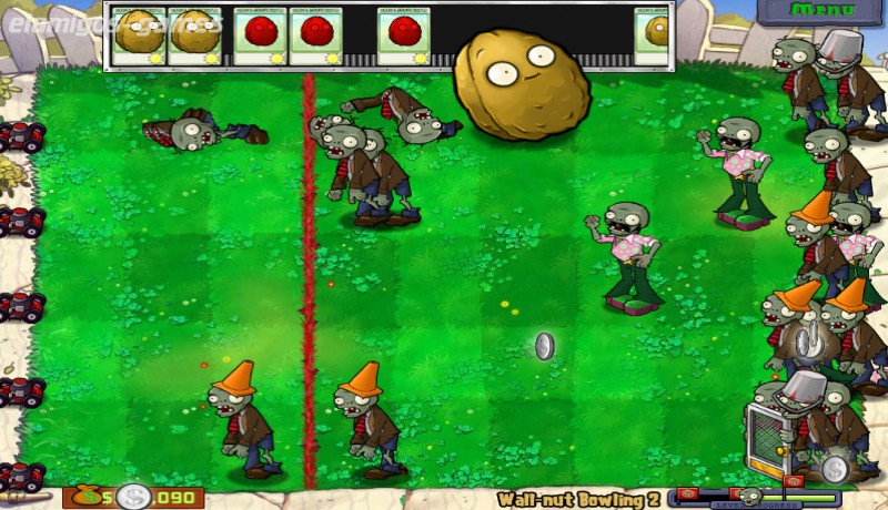 Download Plants vs. Zombies: Game of the Year Edition
